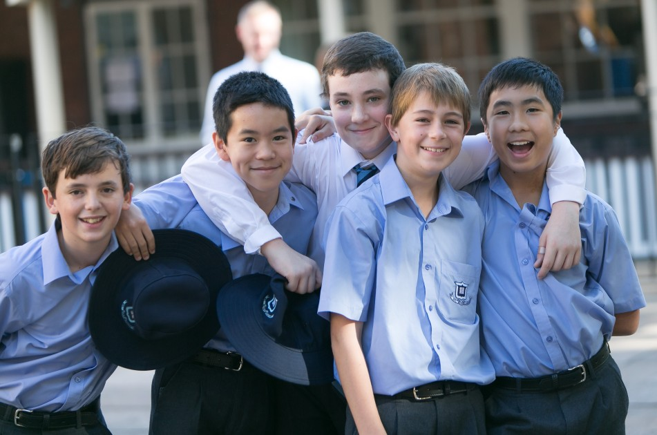 Credit: Photo by Brisbane Grammar School - www.brisbaneprivateschools.com